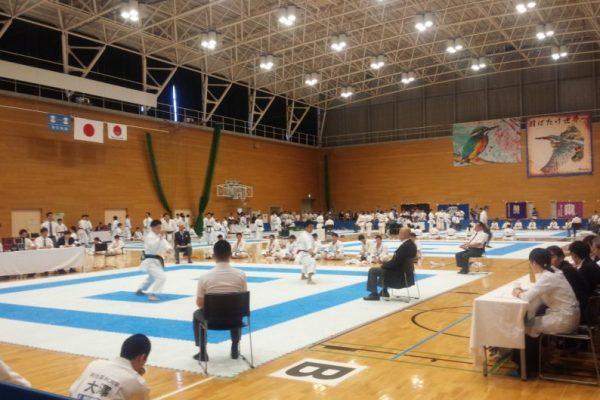 関東学生空手道選手権
