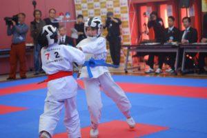第1回JDKF.空手道競技大会07