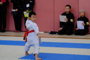 第2回JDKF.空手道競技大会06