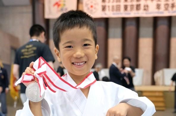 2019東京都中学幼年大会