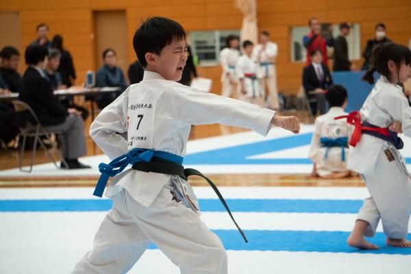 第3回JDKF.空手道競技大会09