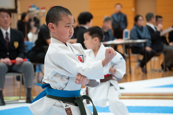 第3回JDKF.空手道競技大会08