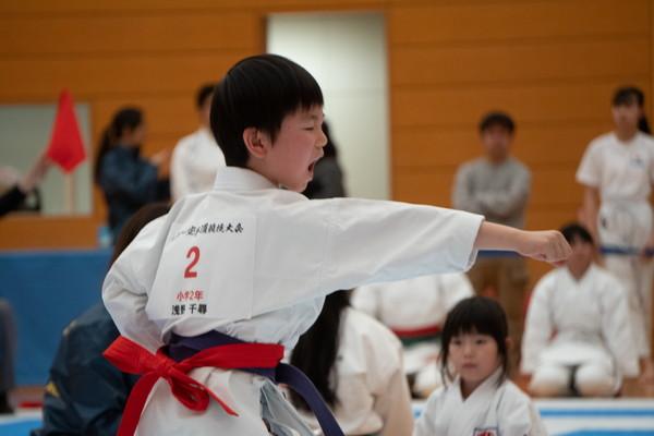 第3回JDKF.空手道競技大会07