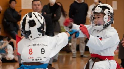 第3回JDKF.空手道競技大会06